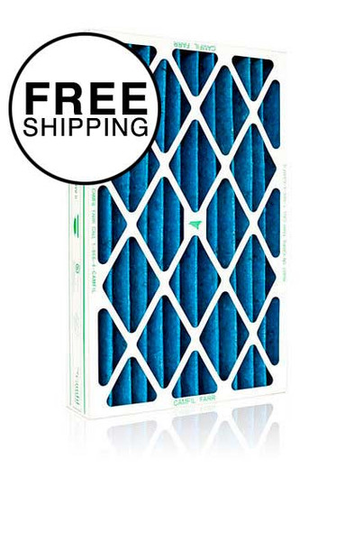 20x24x4 Furnace Filter Camfil AP-3. (6-pack)