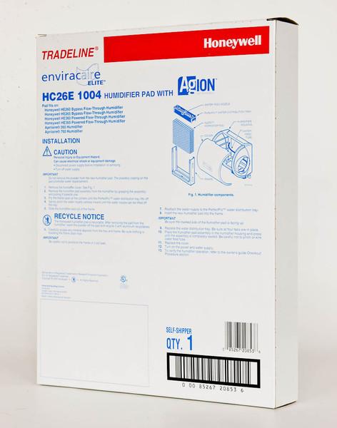 HC26E1004 Honeywell Humidifier Filters. (3-pack)
