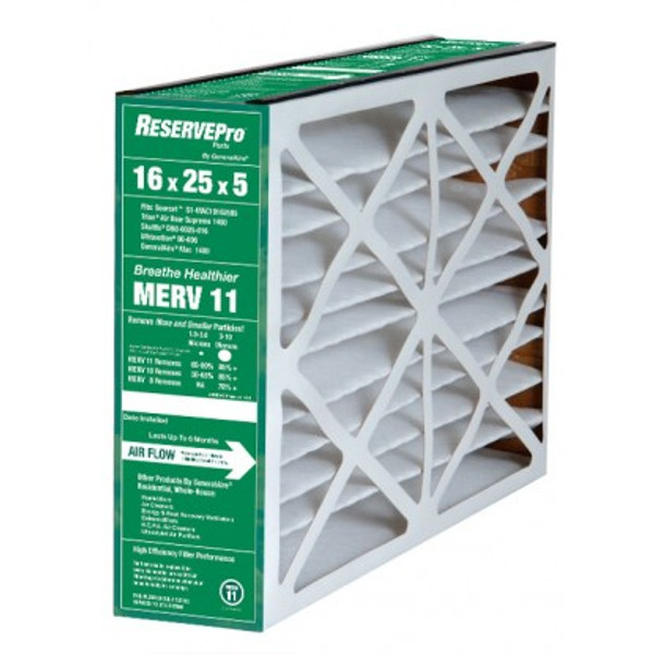 16x25x5 Reservepro by Generalaire GF-4541.
