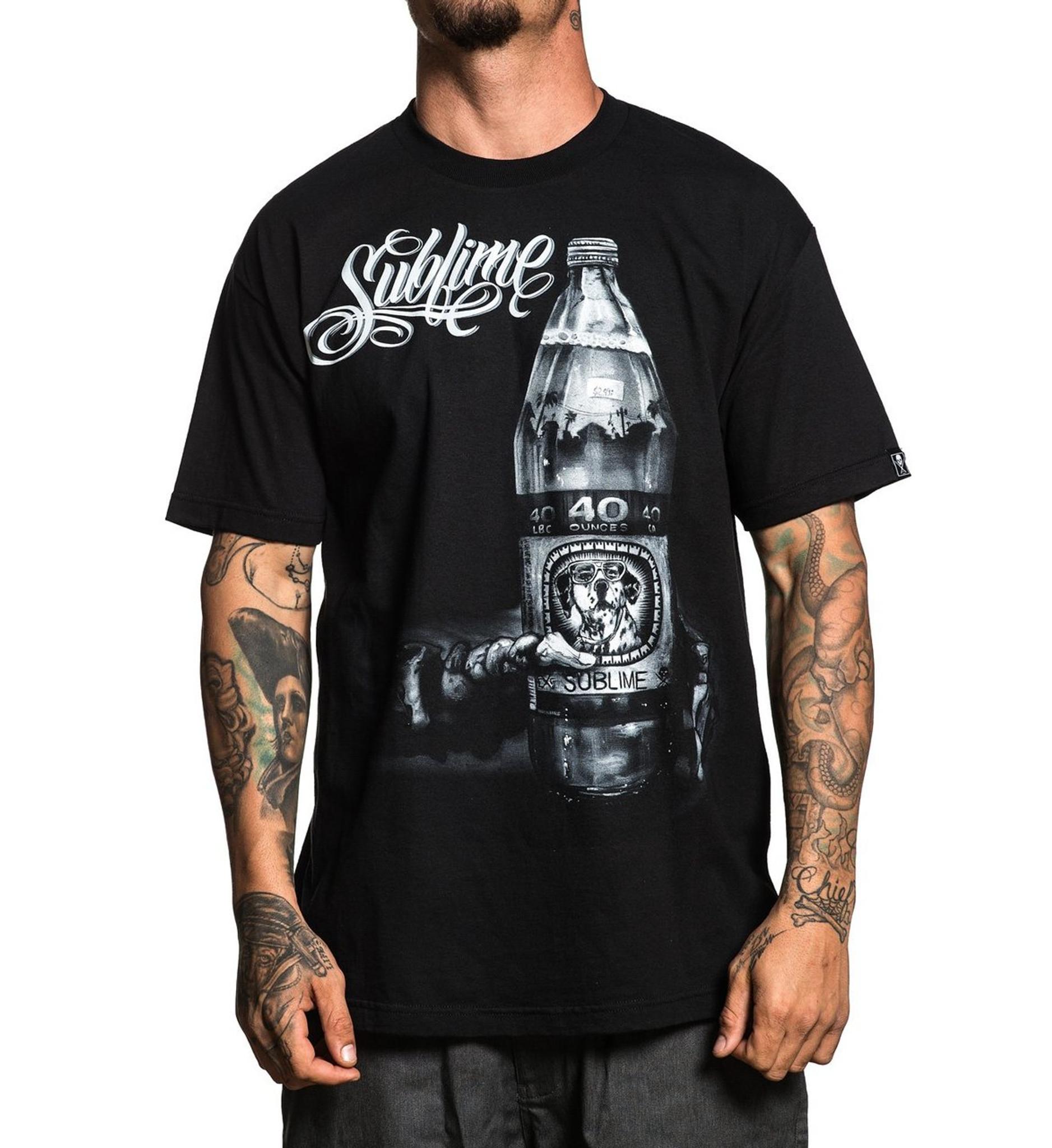 da4223a7 Sullen Sippin T-Shirt - West Coast Republic