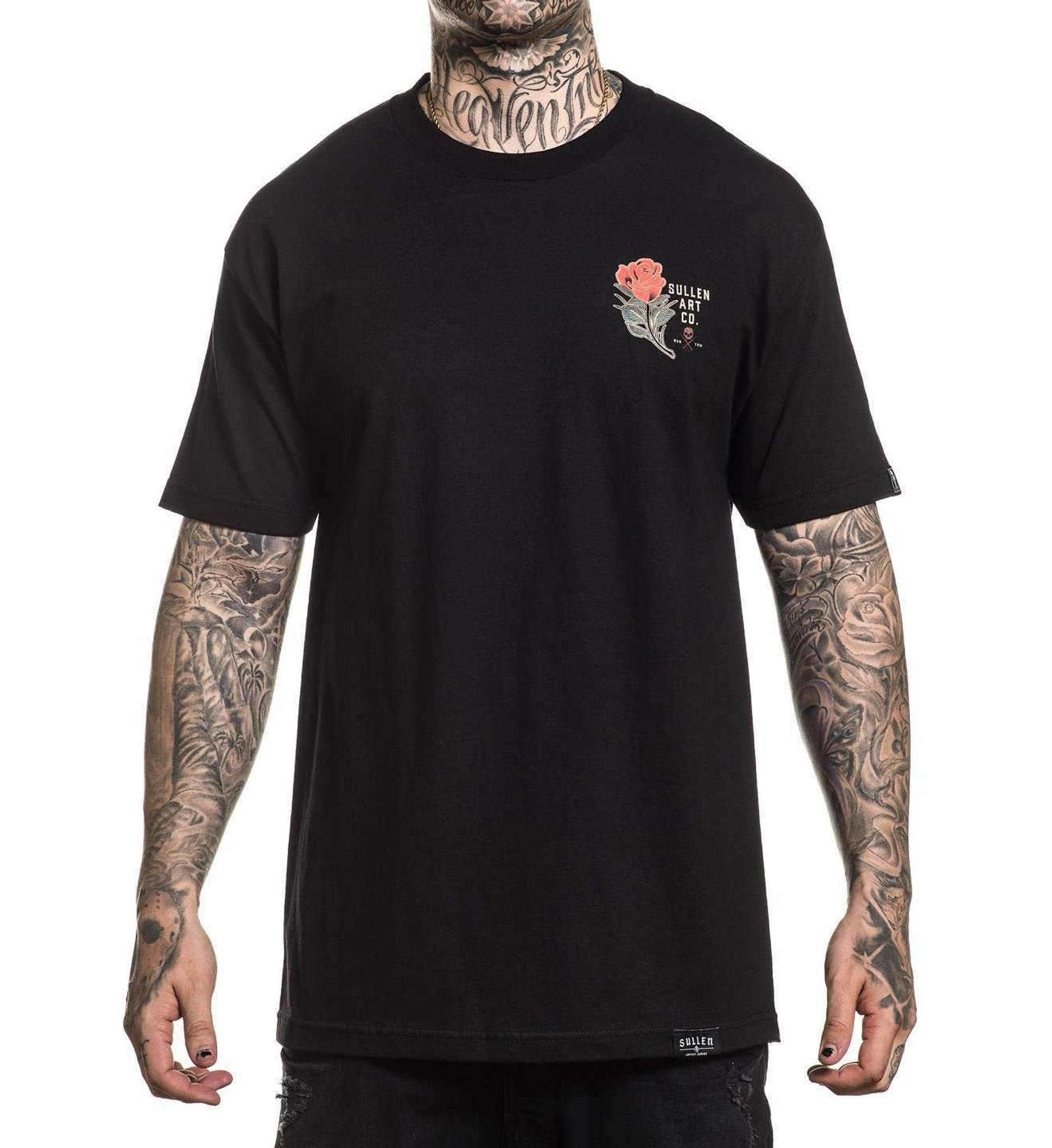 6b44d0dd Sullen Emerald Sky T-Shirt - West Coast Republic