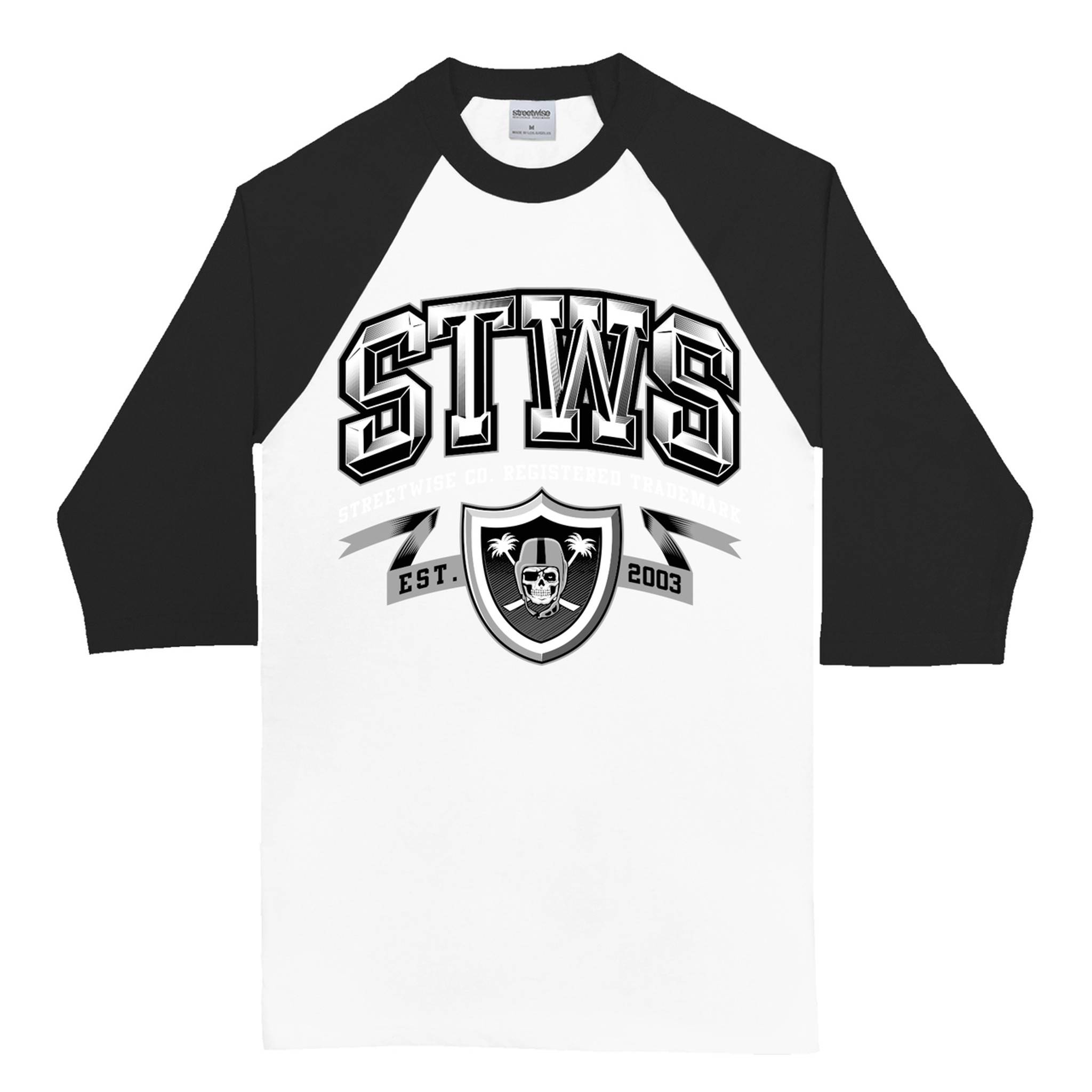 Streetwise Presidents T-Shirt