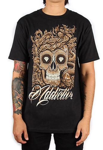 Addictive Diamond Serpent  T-Shirt
