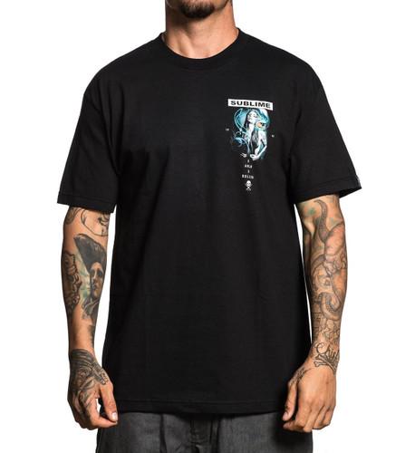 Sullen Setting Sun T-Shirt