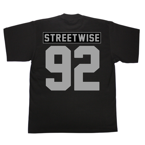 Streetwise 1992 T-Shirt