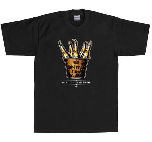 Streetwise Bucket T-Shirt