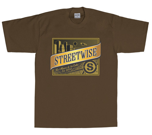 Streetwise T-Shirt - Oscura