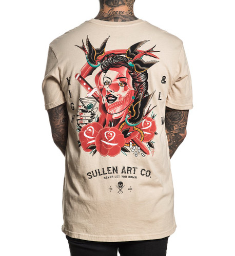 Sullen Highs and Lows T-Shirt