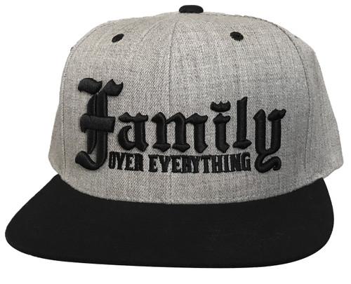 Family Snapback GRY2