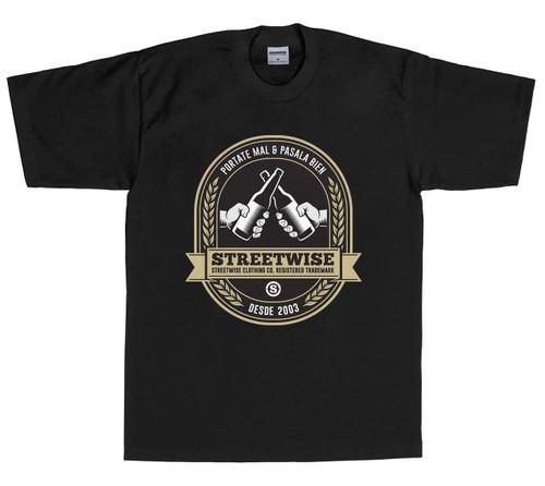 La Peda T-Shirt