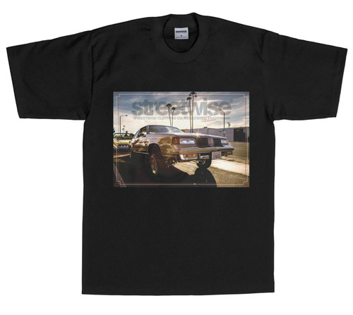 Cutty Blvd T-Shirt