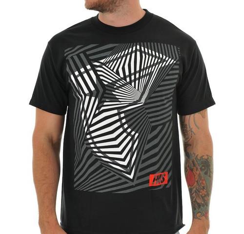 Famous Stars & Straps Hypno T-Shirt