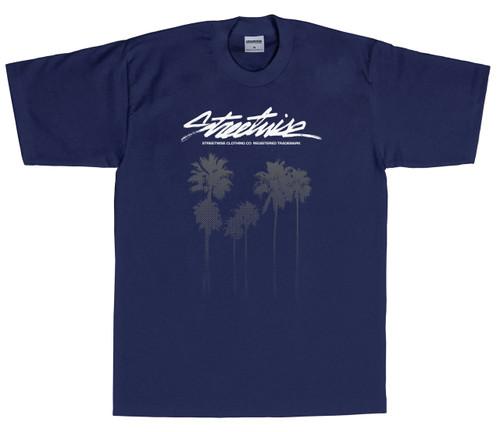 Cali Trees T-Shirt