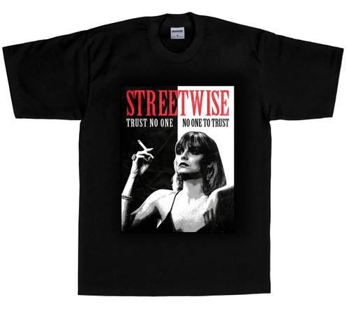 Mistrust T-Shirt
