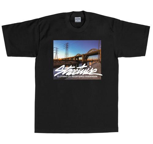 L.A. River T-Shirt