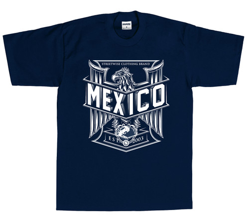 Sept 16 T-Shirt (Navy)