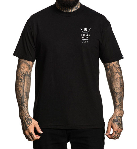 Sullen Imitators T-Shirt (front)