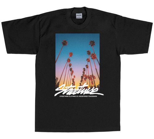 Cali Daze T-Shirt