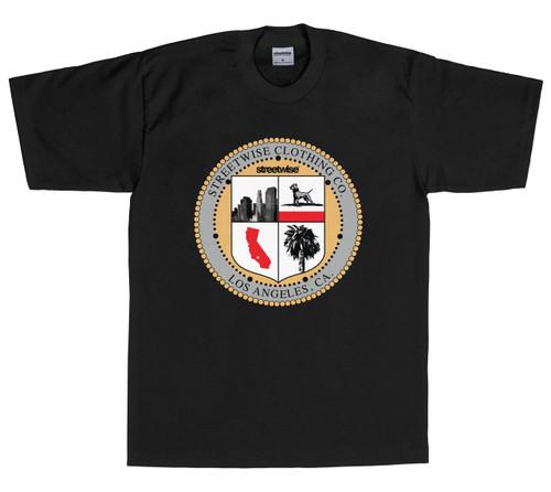 L.A. Seal T-Shirt
