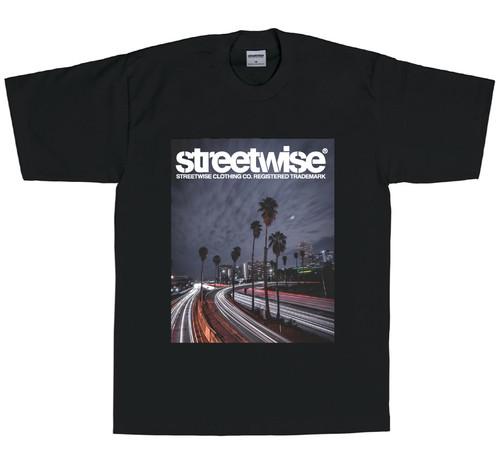 Streetwise Fast Lane T-Shirt