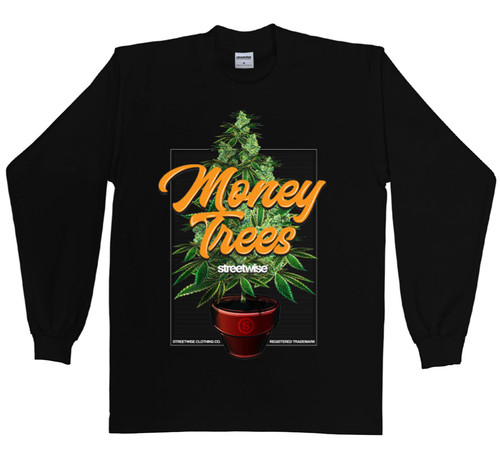 Jack Pot Long Sleeve T-Shirt