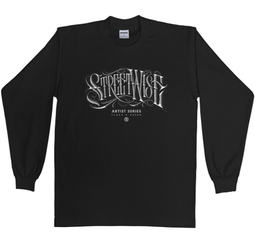 Stainless Long Sleeve T-Shirt