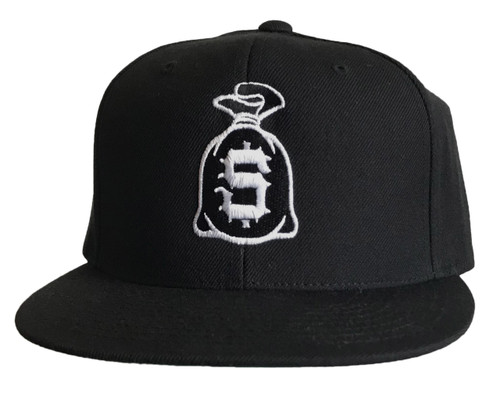 Have Knot$ Snapback Hat