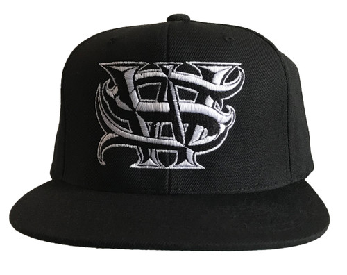Swerve Snapback Hat