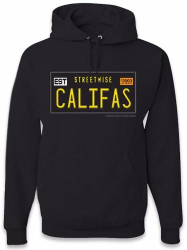 Califas Hoodie