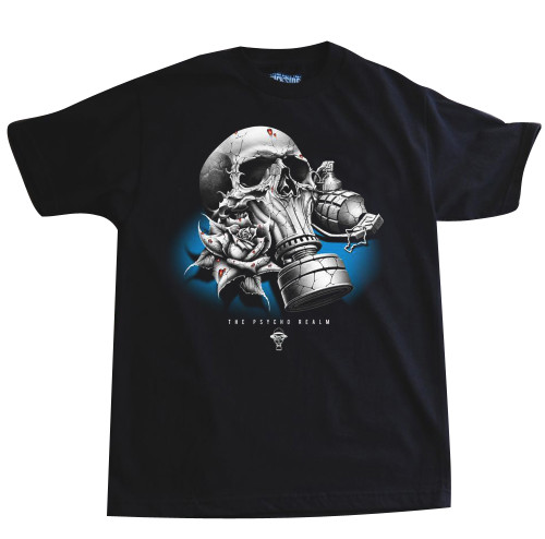 Psycho Realm B One T-Shirt