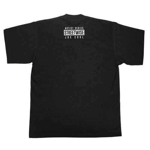 Streetwise Shiznit T-Shirt