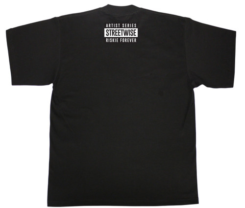 Streetwise Sep 7th T-Shirt