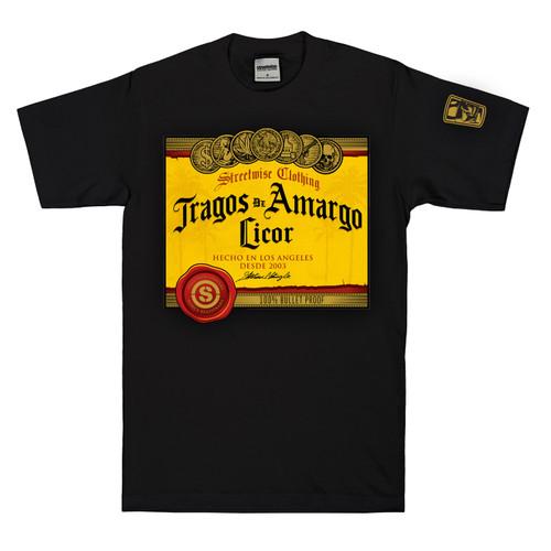 Streetwise Tragos Amargos  T-Shirt