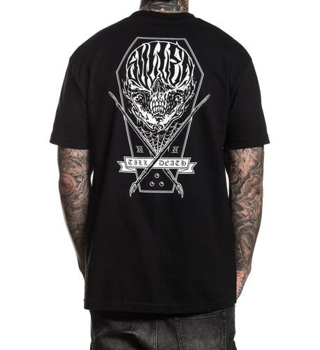 Sullen Coffin T-Shirt