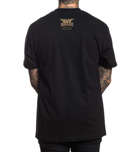 Sullen Traditional T-Shirt