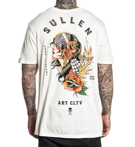 Sullen Traditions T-Shirt