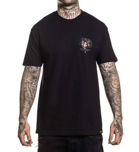 Sullen Acuna Owl T-Shirt