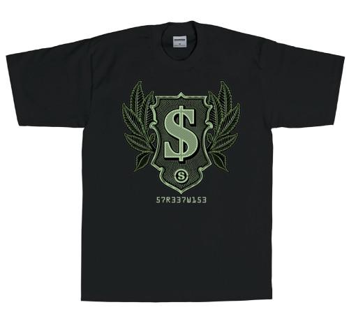 Streetwise Cash Crop T-Shirt
