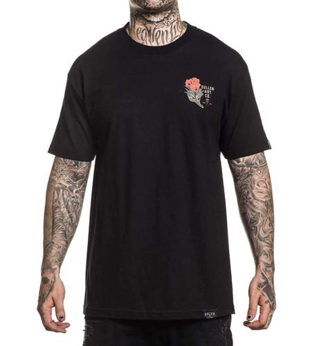 Sullen Emerald Sky T-Shirt