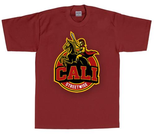 Streetwise Trojan Horse T-Shirt