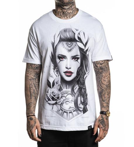 Sullen Mister Troshin T-Shirt front