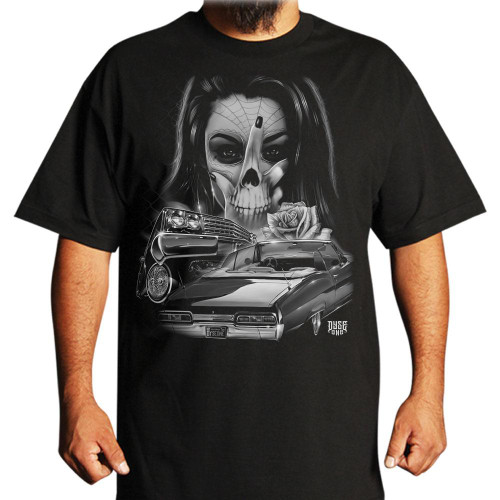 Dyse One Sinister T-Shirt (Black)