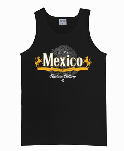 Streetwise Viva Mexico Tank Top