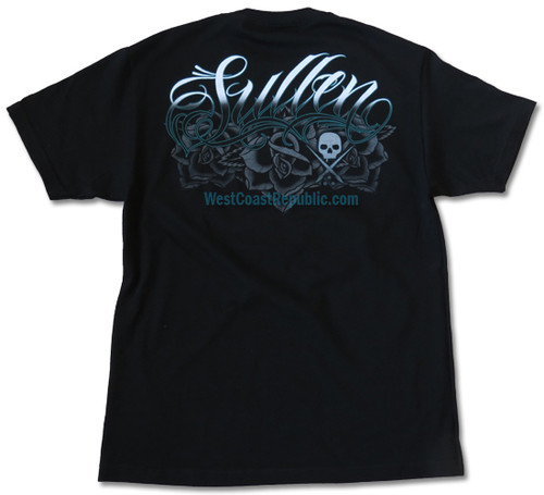 Sullen Angel T-Shirt
