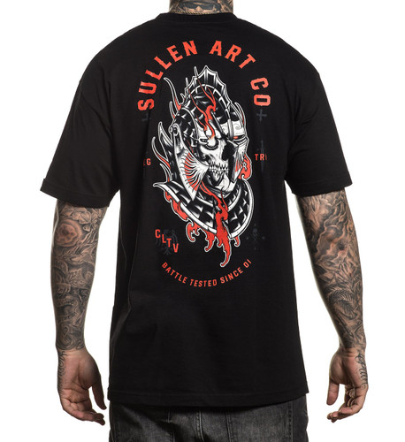 Sullen Medieval T-Shirt