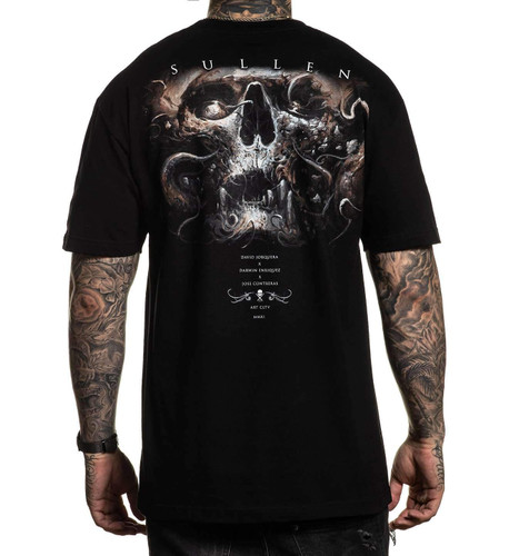 Sullen Annihilation T-Shirt