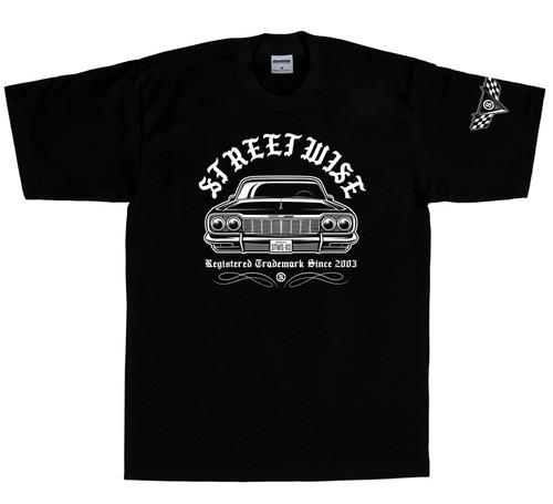 Streetwise Ramfla T-Shirt
