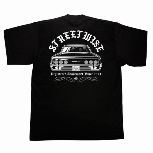 Streetwise Ranfla T-Shirt