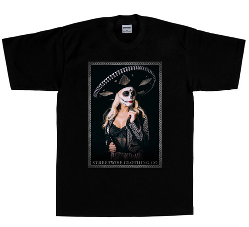 Streetwise Cultura T-Shirt
