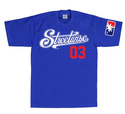 Streetwise Freeway T-Shirt RYL